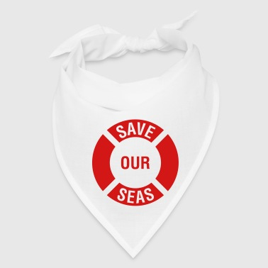 Save Our Seas 2 - Bandana
