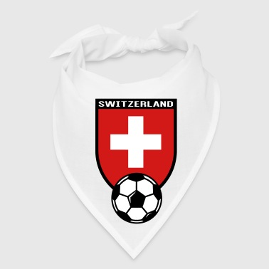 European Football Championship 2016 Switzerland - Bandana