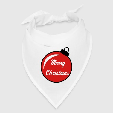 ornaments and decoration for christmas tree - Bandana