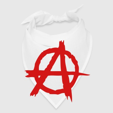 Anarchy - Bandana