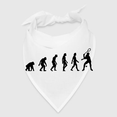 The Evolution of Squash - Bandana