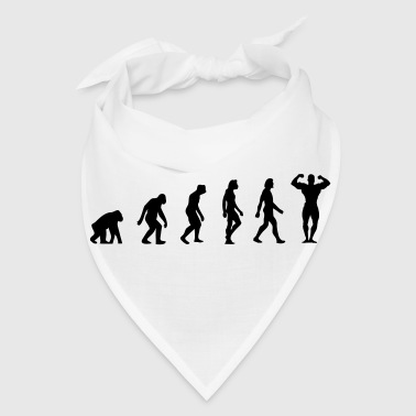 The Evolution of Bodybuilding - Bandana