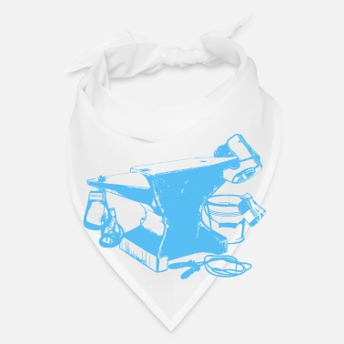 Gloves Boxing Gloves Design - Bandana