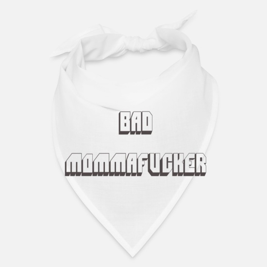 Mother Caps - Perfect for Mothers Day! - Bandana white