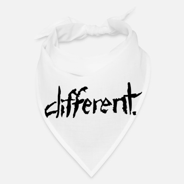 Different Different - Bandana