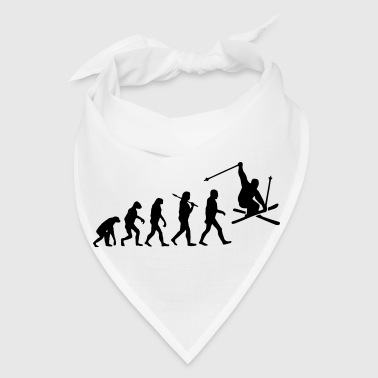 Evolution Ski - Bandana