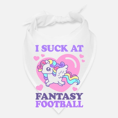 Football fantasy football - Bandana