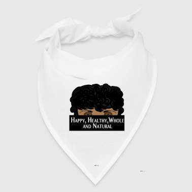 HHWN Coffee/Tea Mug - Brunette - Bandana