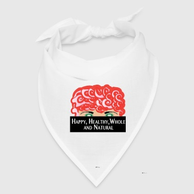 HHWN Coffee/Tea Mug - Red Head - Bandana