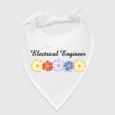 Electrical Engineer Asters - Bandana