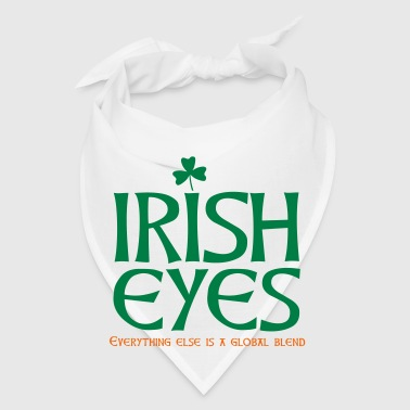 Irish eyes - Bandana