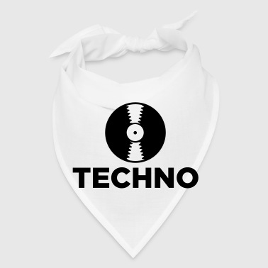 Techno music! - Bandana