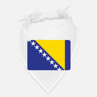 Bosnia BOSNIA IS THE NUMBER 1 - Bandana