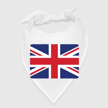 GREAT BRITAIN IS NICE! - Bandana
