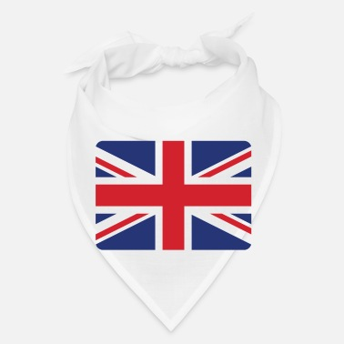 Nice GREAT BRITAIN IS NICE! - Bandana