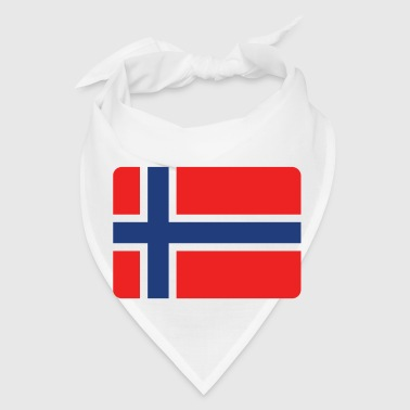 NORWAY IS THE NUMBER 1 - Bandana