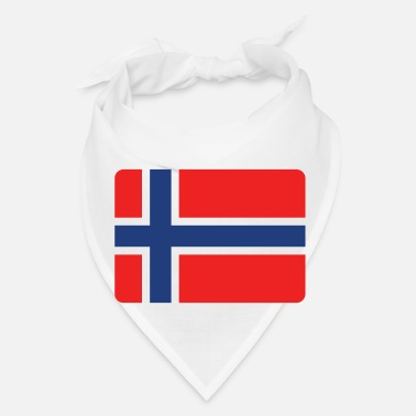Norway NORWAY IS THE NUMBER 1 - Bandana