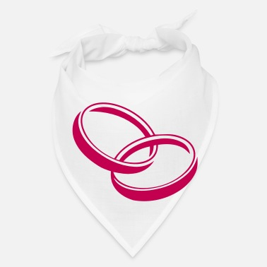 Wedding Ring WEDDING RINGS - Bandana