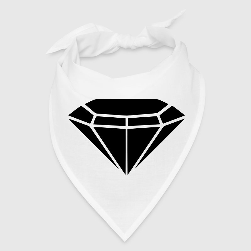 DIAMOND - Bandana