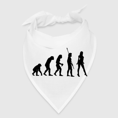 EVOLUTION OF WOMEN! - Bandana