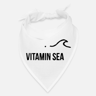 Sea VITAMIN SEA - Bandana