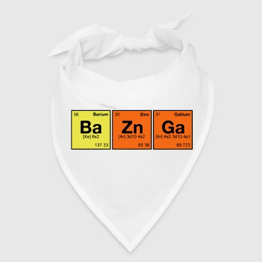 THE BAZNGA ELEMENT - Bandana