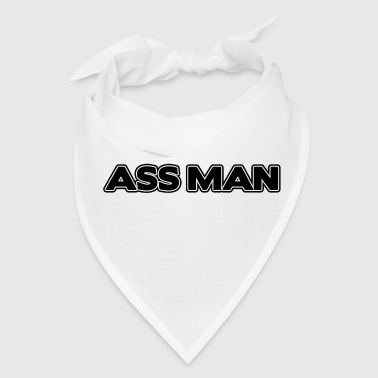 ASS MAN - Bandana