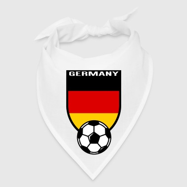 European Football Championship 2016 Germany - Bandana