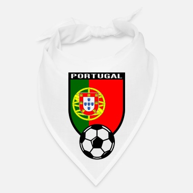 European Champion European Football Championship 2016 Portugal - Bandana