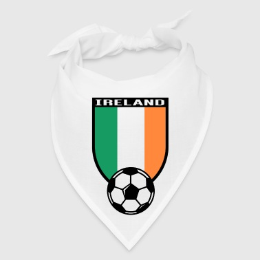 European Football Championship 2016 Ireland - Bandana