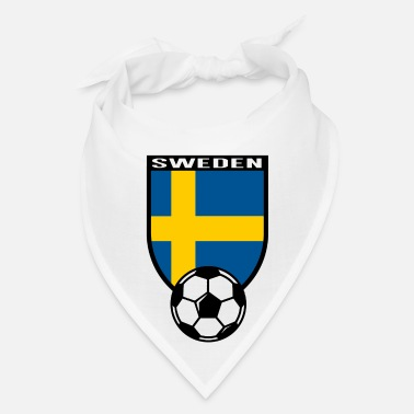 European Champion European Football Championship 2016 Sweden - Bandana