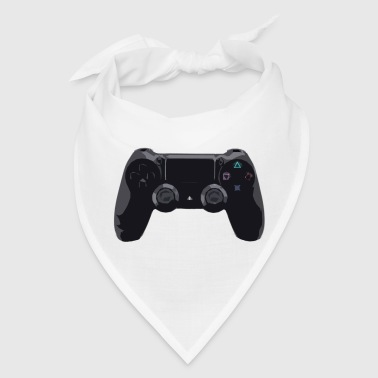 PS4 Controller Pad Game - Bandana