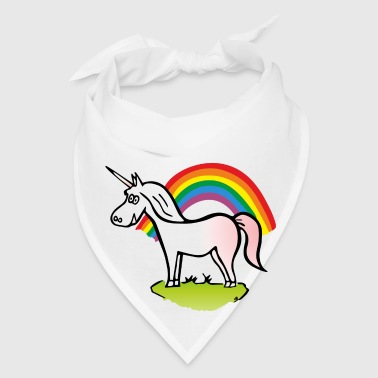 Unicorn - Bandana