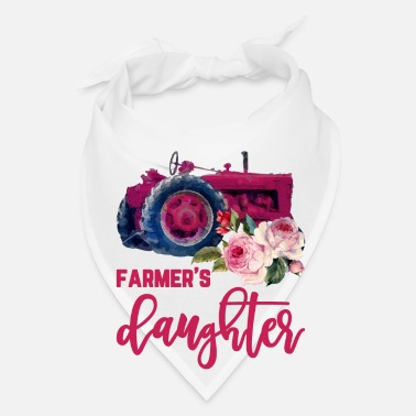 Daughter Farmer's Daughter - Bandana