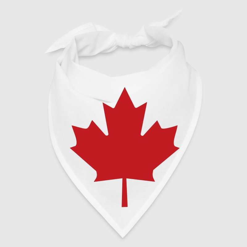 Maple Leaf - Bandana