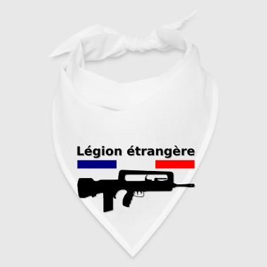 French foreign legion - Bandana