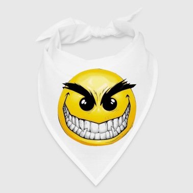Evil Smiley - Bandana