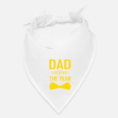 Dad Of The Year Dad Of The Year - Bandana