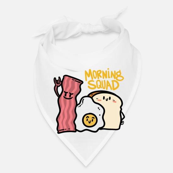 96a8e529e585c Morning Squad Bandana - white