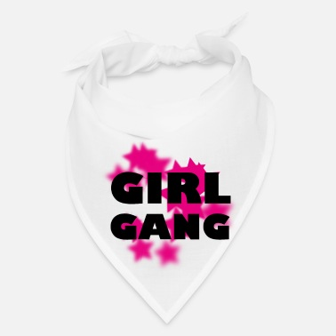 Gang Girl gang - Bandana