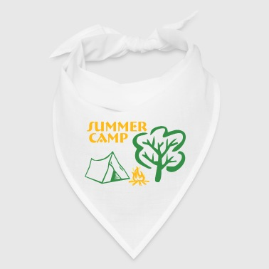 Summer camp - Bandana