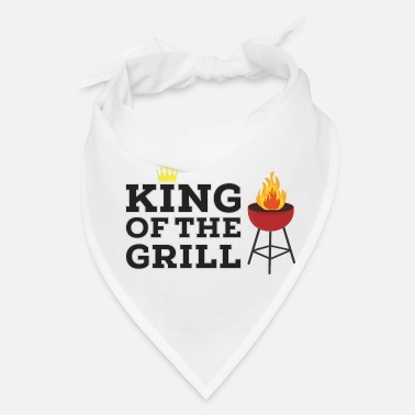 Beef King of the grill - Bandana