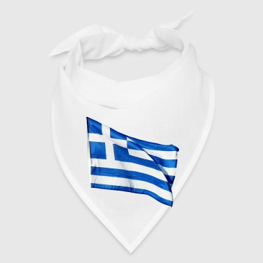Greece - Bandana