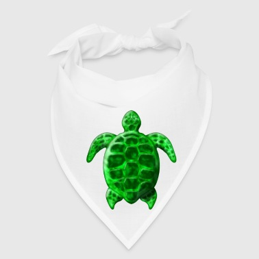 Turtle Green Honu Turtle - Bandana