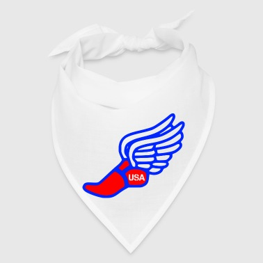 USA TRACK AND FIELD - Bandana
