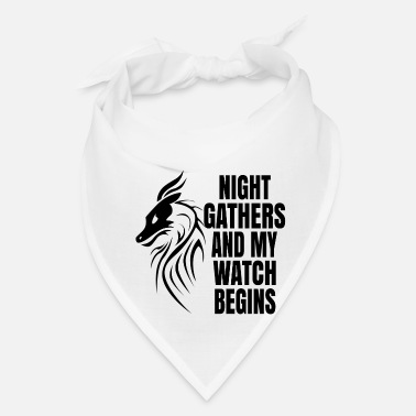 Gatherer Night Gather - Bandana