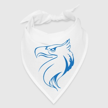 Eagle head - Bandana