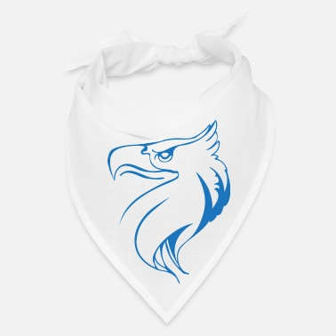 Eagle Head Eagle head - Bandana