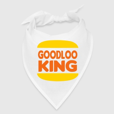 Good Looking: Burger Chain Parody - Bandana