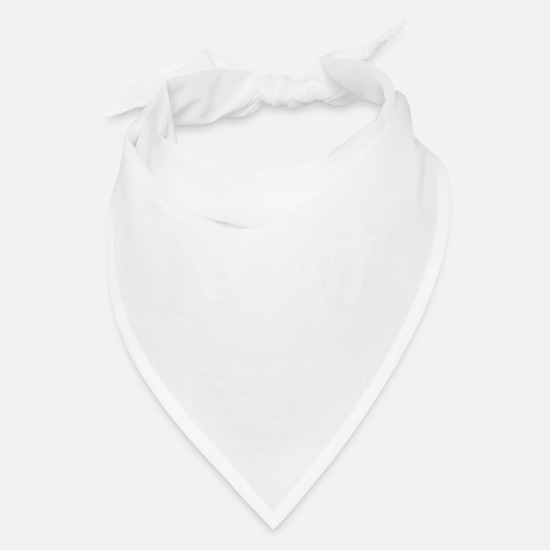 Fight Caps - Fight - Bandana white